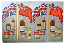 Rule, Britannia! / With the Queen's Jubilee and the Olympics this year we have been feeling especially patriotic.  Here's a selection of images that charts our celebrations!