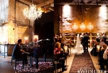 Chic Ceremonies  / Beautiful wedding ceremony design and decor.