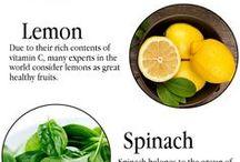 Mat -  Næringsrik