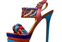 Shoes! / by Pebbles Henson Cruz