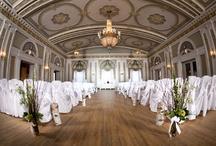 Greysolon Ballroom By Black Woods