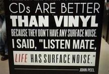 Hi-Fidelity / Vinyl, Turntables, HiFi