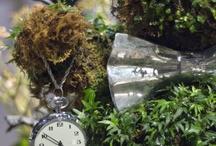 Clock & watch