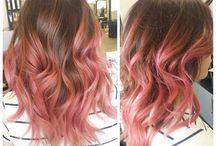 Aspirational hair