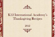 Lower School Favorite Recipes