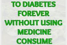 Diabetes dieting