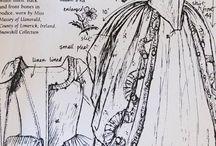 Fashion late XVIII century