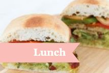 Lunch / Lunch ideas and recipes!