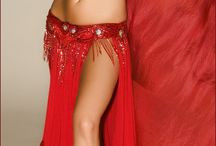 Belly dance / by Brooke Bowman Bachtel