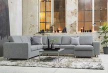 Sofa stuen