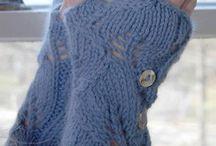 knitting / Crochete / Sewing / by Debbie Medina-Pearson