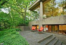 Architecture for Furniture