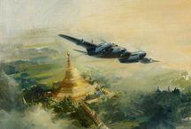RAF Photo-Reconnaissance Aircrafts