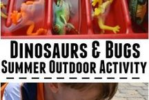 activities for little people