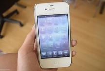 Cool iPhones + cases