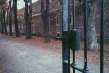 composición puerta