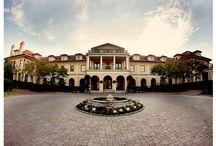 Keswick Hall and Golf Club