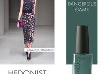 Kinetics - Hedonist - nail polish