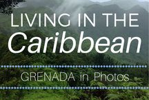 Dispatched From The Caribbean Islands