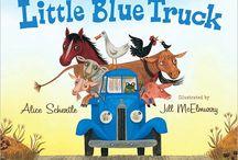Jude's Favorite Books / by Julie Barschow