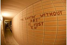 signs & street art / signs