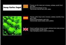Josep Carles Cugat / Cooperativa d'Hortícoles de Campredò