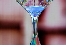 cristal shoot / drinks & cocktail ideas