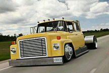 Rad trucks