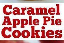 Cookies, Biscuits & like