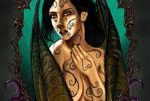 Jorge Carreon Art