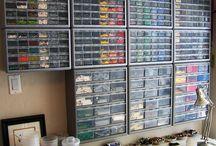 Lego: Storage
