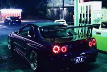 JDM is life and love <3