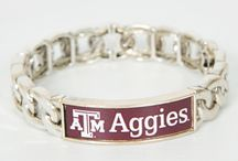 Aggie Jewelry & Accessories