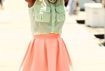 My Style / by Jessica Garcia