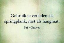Nederlandse qoutes