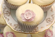 Food: Cup Cake