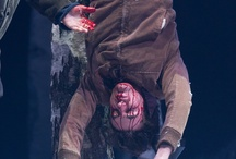 Let the Right One In  / National Theatre of Scotland by arrangement with Marla Rubin Productions Ltd and Bill Kenwright, in association with Dundee Rep Theatre present Let the Right One In June 2013