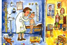 Thema: Ziek zijn (kleuters)