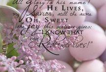 Lifestyle: Prayers / I am a child of God.