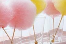 pastel 50th bday ideas