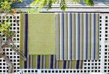 patio & screened porches