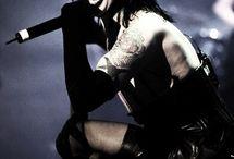 Marilyn Manson ❤