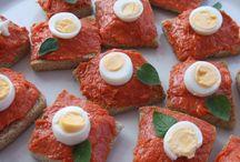 sobrasada con huevo si codorniz