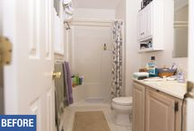 Tub and Shower Remodeling Projects