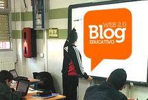 Blogs educativos (Curso)