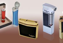 Pierre Cardin lighters SALE -50% from ELENPIPE®