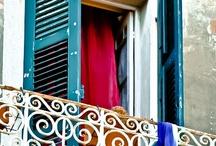Corfu Inspiration