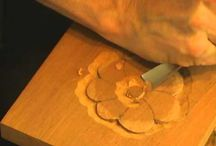 Wood carving How to's