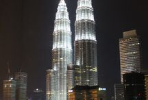 Viaggio a Kuala Lumpur / la mia bellissima vacanza a Kuala Lumpur fatta a luglio 2013