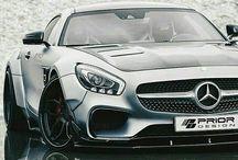 Mersedes Benz / Подарок. Компания NL International